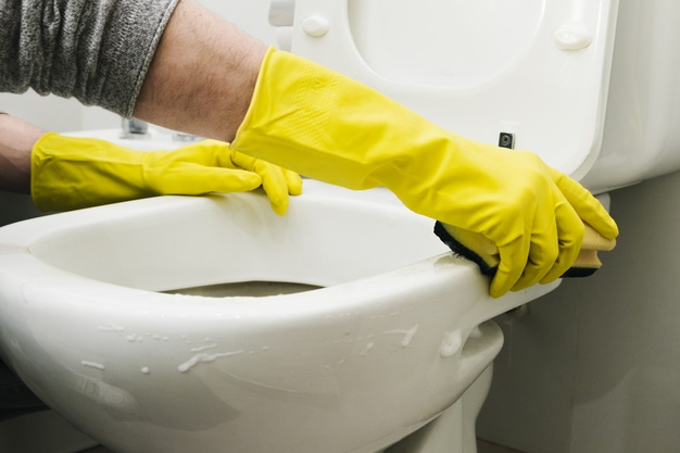 restroom sanitation services denver